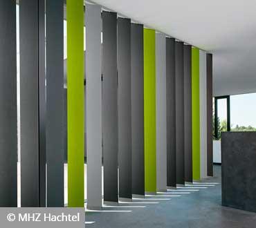 Lamellenvorhang / Vertikaljalousie » Bremen / Niedersachsen