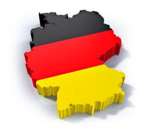 Made in Germany / hergestellt in Deutschland